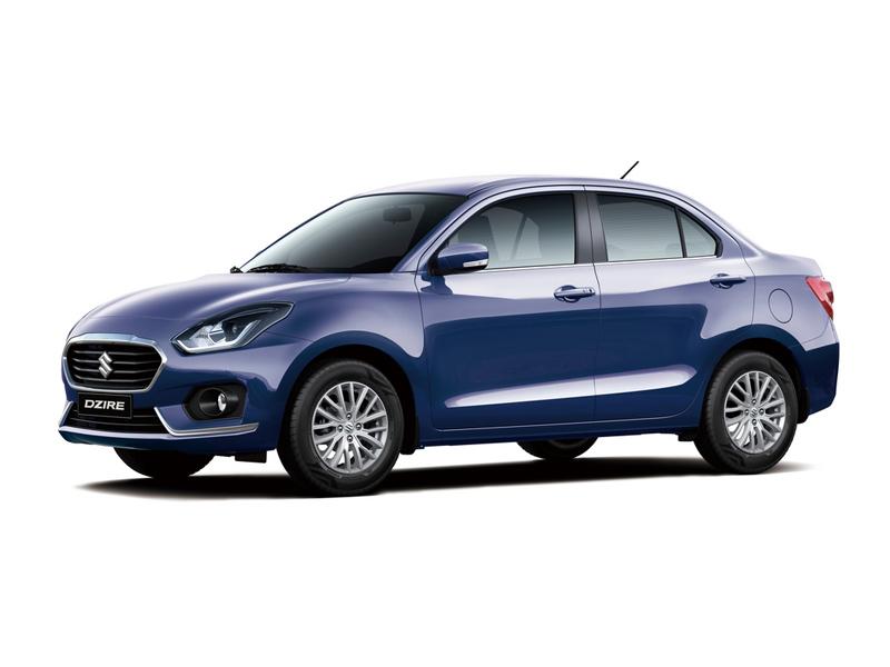 Suzuki Tunisie - Suzuki Automobile Tunisie